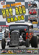 2013 hot rod drags dvd cover