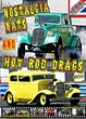 2014 hot rod drags dvd cover