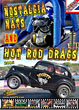 2015 hot rod drags dvd cover