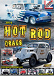 2016 hot rod drags dvd cover
