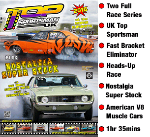 2014 top sportsman dvd cover
