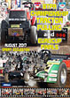 2017 btpa tractor pulling dvd cover great eccleston august