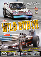 2017 wild bunch front dvd cover