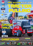 2018 btpa and etpc mitas eurocup at great eccleston in august dvd cover
