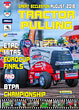 2018 btpa tractor pulling dvd cover great eccleston august