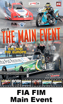 2018 main event dvd cover and link