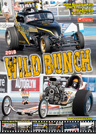 2018 wild bunch dvd cover