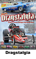2018 dragstalgia dvd cover and link