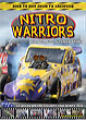 2020 nfaa fuel altereds archive dvd cover - nitro warriors