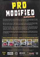 2020 pro mod archive dvd reverse cover